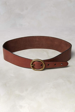 Anthropologie - Taper Belt