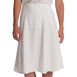 Pendleton  - Lila Crepe Skirt