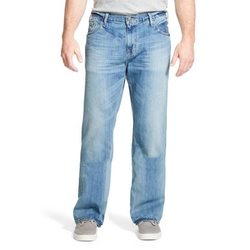 Mossimo Supply Co. - Straight Fit Jeans