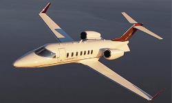 Bombardier  - Learjet 40XR