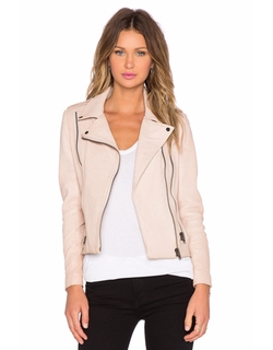 Lamarque - Sadie Leather Jacket