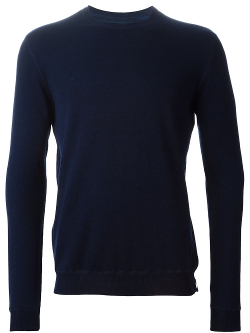 Zanone  - Crew Neck Sweater
