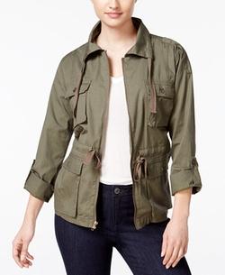 Bar III  - Field Jacket