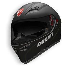Ducati  - Dark Rider Healmet
