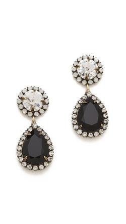 Dannijo - Monaco Earrings