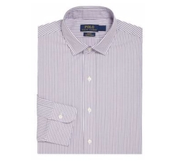 Polo Ralph Lauren - Striped Slim-Fit Shirt