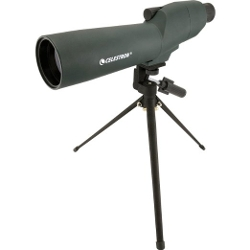 Celestron - Refractor Zoom Spotting Scope