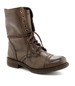 Steve Madden  - Troopa 2.0 Combat Boots