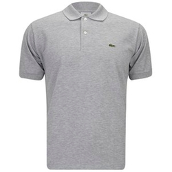 Lacoste - Short Sleeve Polo Shirt