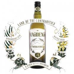 Maidenii  - Dry Vermouth Wine