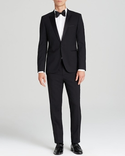 Hugo Boss - Slim Fit Basic Tuxedo Suit