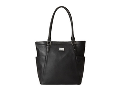 Calvin Klein - Pebble Leather Tote Bag
