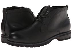 Mark Nason - Elmwood Boots