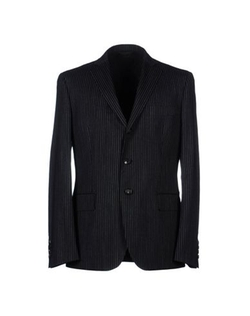 57 T - Single-Breasted Blazer