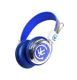 Urbanz - Zip Kids Lightweight DJ Style Headphones