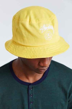Stussy Stock Lock Bucket Hat - Stock Lock Bucket Hat