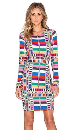 Mara Hoffman - Fitted Dress
