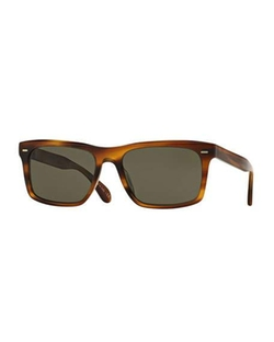 Oliver Peoples - Brodsky Polarized Sunglasses