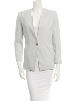 Helmut Lang - Light Shoulder Padding Blazer