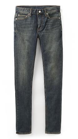 Blk Dnm  - Skinny Fit Jeans 25