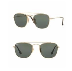 Ray-Ban - Classic G-15 Square Sunglasses