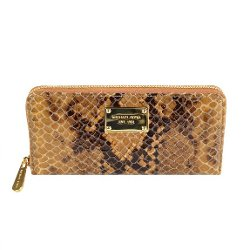 Michael Kors  - Zip Around Za Continental Wallet Clutch Bag