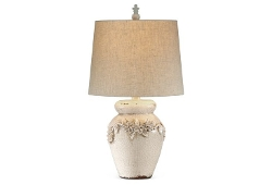 One Kings Lane - Elenore Table Lamp