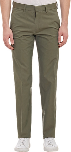 Jil Sander - Tech Chino Bruce Trousers