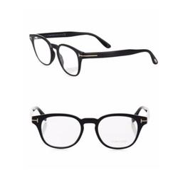 Tom Ford Eyewear - Round Optical Glasses
