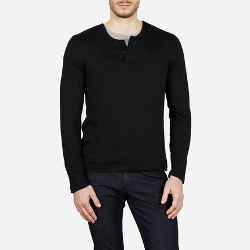Everlane - The Henley Shirt