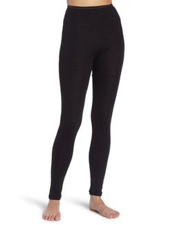 Hanro - Woolen Silk Leggings