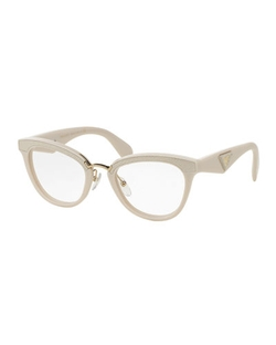 Prada - Cat-Eye Optical Frames