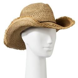 Target - Cowboy Hat