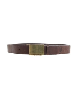Diesel - Leather Buckle Belt