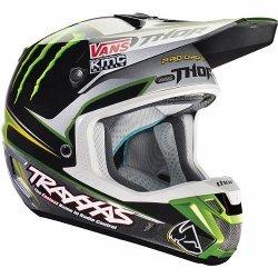 Thor - Verge Pro Circuit Helmet
