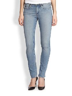 Theory - Billy Skinny Jeans