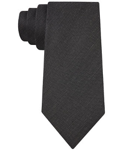 Kenneth Cole Reaction - Oasis Solid Slim Tie