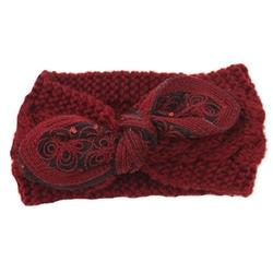 Wristchie  - Bowknot Headband
