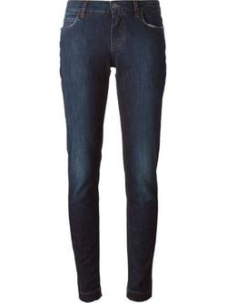 Dolce & Gabbana - Skinny Denim Jeans