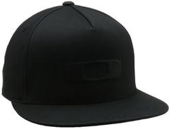 Oakley - Square O-Justable Flex Fit-100 Baseball Cap