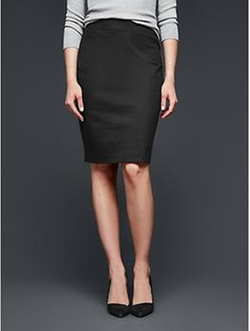 Gap - Ponte Pencil Skirt