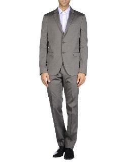 GAZZARRINI - Suits