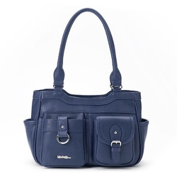 MultiSac  - Madison Deluxe Satchel Bag