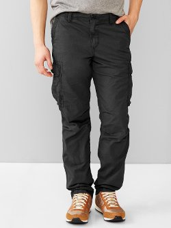 Gap - Ripstop Cargo Pants