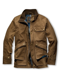 Eddie Bauer - Huntridge Field Jacket