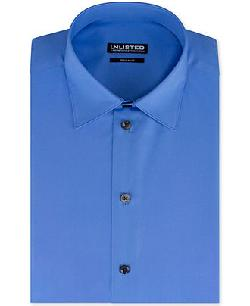 Unlisted  - Solid Dress Shirt