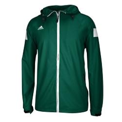 Adidas - Shockwave Woven Full Zip Jacket
