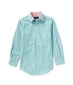 Class Club - Striped Shirt