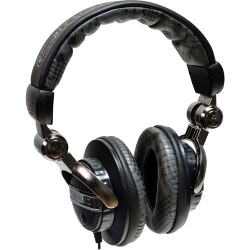Ecko - Force Over-Ear Mega Bass Headphones