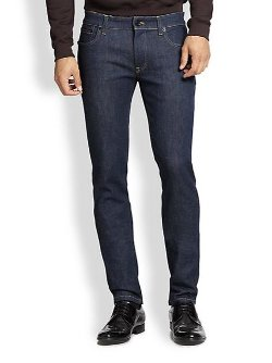 Dolce & Gabbana  - Stretch Denim Jeans